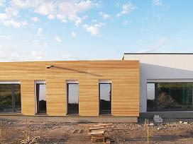 Namų statyba nuo 349 eur / 1m2 su medžiagomis