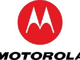 Nauji Motorola telefonai su Garantija