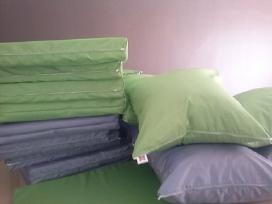 Lauko baldų čiužiniai, pagalvėlės