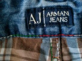 Armani firminiai s-s/m