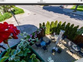 Keturviečiai apartamentai Palangos centre 50eur