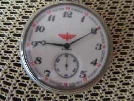 Laikrodis Is CCP .zr. foto.