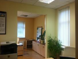 Biuro ir gamybos-sandėliavimo patalpos, Gargždai