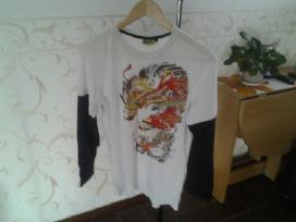Įvairūs marškinėliai vaikinui