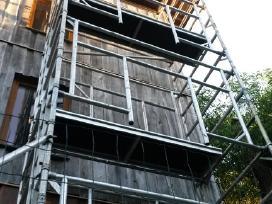 Pigi aliuminių bokštelių nuoma - pardavimas - nuotraukos Nr. 2