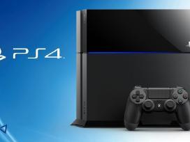 Playstation 4 nuoma/pardavimas Vilniuje