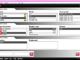 Autocom Cdp+ Pro diagnostikos iranga
