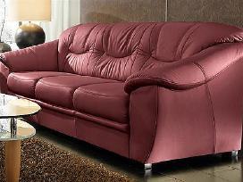 Naturalios odos sofa Savona - nuotraukos Nr. 5