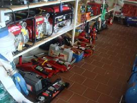 Angliukai Šepetėliai Elektriniams įrankiams