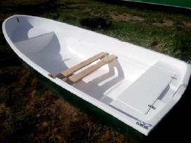 Dviguba dvivietė valtis - nuotraukos Nr. 4