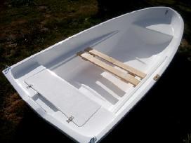 Dviguba dvivietė valtis - nuotraukos Nr. 5