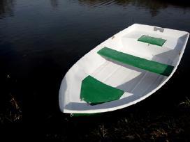 Trimarano tipo valtis, dalinai dviguba - nuotraukos Nr. 4