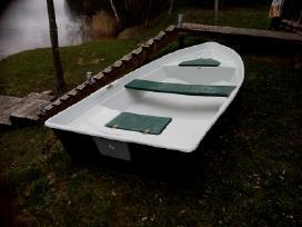 Trimarano tipo valtis, dalinai dviguba - nuotraukos Nr. 2