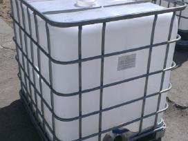 Ibc konteineriai