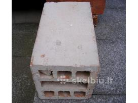 Už gera kaina keramikiniai blokeliai