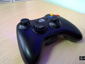 Xbox360 valdymo pultelis, pultas joystick