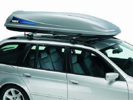 Isnuomuojama talpi stogo bagažinė Thule Ocean 500
