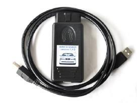Įvairi automobilių diagnostikos įranga