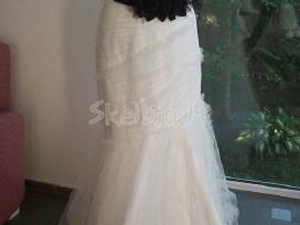 Pigiai parduodu nauja vestuvine suknele