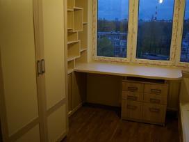 Vaiko kambario, vonios ir kiti baldai Klaipėda