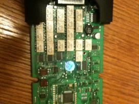Autocom Cdp+ Pro su Bluetooth, naujas - nuotraukos Nr. 2