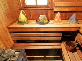 Medaus pirtelė Trakų r. - 2-4 žm.prie ežero - nuotraukos Nr. 10