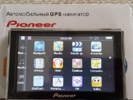 Nauja navigacija GPS Pioneer 5 coliu tik 59eurai - nuotraukos Nr. 3