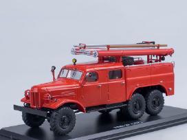 Пмз-27 (на шасси Зил 157к)