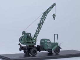 Лаз-690 (зил-164)