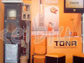 Tona (Vokietija) kaminai-dūmtraukiai. Akcija-30% ! - nuotraukos Nr. 6