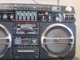 Ieskau kasetiniu magnetofonu sharp JVC aiwa panaso - nuotraukos Nr. 4