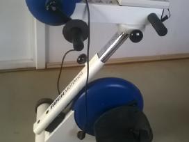 Rankų – kojų terapinis treniruoklis Motomed Viva 1 - nuotraukos Nr. 2