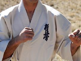 Dziudo kimono, karate kimono, teakwondo kimono - nuotraukos Nr. 4