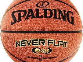 Krepšinio kamuolys - nuotraukos Nr. 2