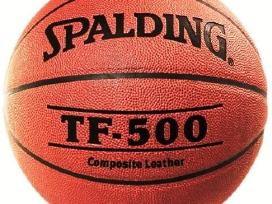 Krepšinio kamuolys - nuotraukos Nr. 7