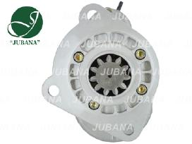 Starteris Ursus -330, -360, Valtra Zetor Jubana