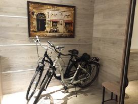 Jacuzzi Apartamentai Senamiestis