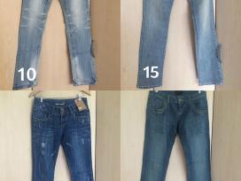 Parduodami nauji džinsai - nuotraukos Nr. 2
