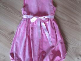 Parduodu suknelę 116 cm. ūgiui - nuotraukos Nr. 2