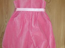 Parduodu suknelę 116 cm. ūgiui - nuotraukos Nr. 3