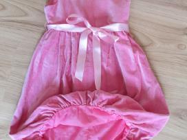 Parduodu suknelę 116 cm. ūgiui - nuotraukos Nr. 4