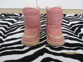 Parduodu žieminius batukus mergaitiškus 22 dydis