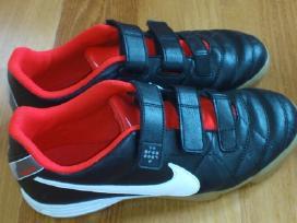 Nike bateliai futbolo