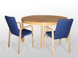 Konferenciniai stalai Švediški biuro baldai - nuotraukos Nr. 2