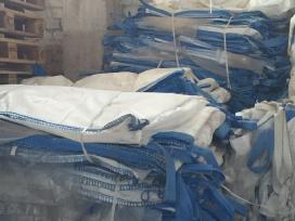 Didmaišiai ( big bag ) pardavimas nuo 2,5 eur. - nuotraukos Nr. 2