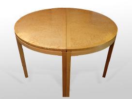 Konferenciniai stalai Švediški biuro baldai - nuotraukos Nr. 3