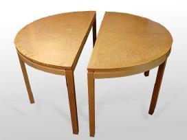 Konferenciniai stalai Švediški biuro baldai - nuotraukos Nr. 4