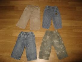 Ivairus rubeliai 80-86-92 dydzio berniukams