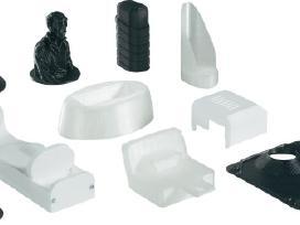 3D spausdintuvas vokiskas Renkforce, id printeriai - nuotraukos Nr. 3