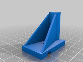 3D spausdintuvas vokiskas Renkforce, id printeriai - nuotraukos Nr. 4